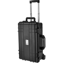 Barska Optics Loaded Gear, Hard Case - Loaded Gear, HD-500 Hard Case, Black
