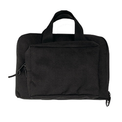 Bulldog Cases Black Range Bag - Mini Blk Range Bag