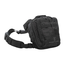 Browning Alfa Bag, Black - Bag, Alfa Shoulder Black