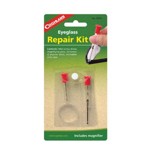 Eyeglass Repair Kit Meijer : Eyeglass Repair Kit