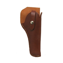 Hunter Company Sure-fit Belt Holster - Sure-Fit RH Ruger Blackhawk .45