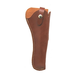 Hunter Company Sure-fit Belt Holster - Sure-Fit RH Ruger Vaquero 5.5""
