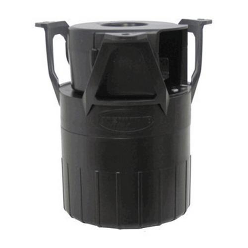 Fish feeder feedcaster kit for Moultrie fish feeder
