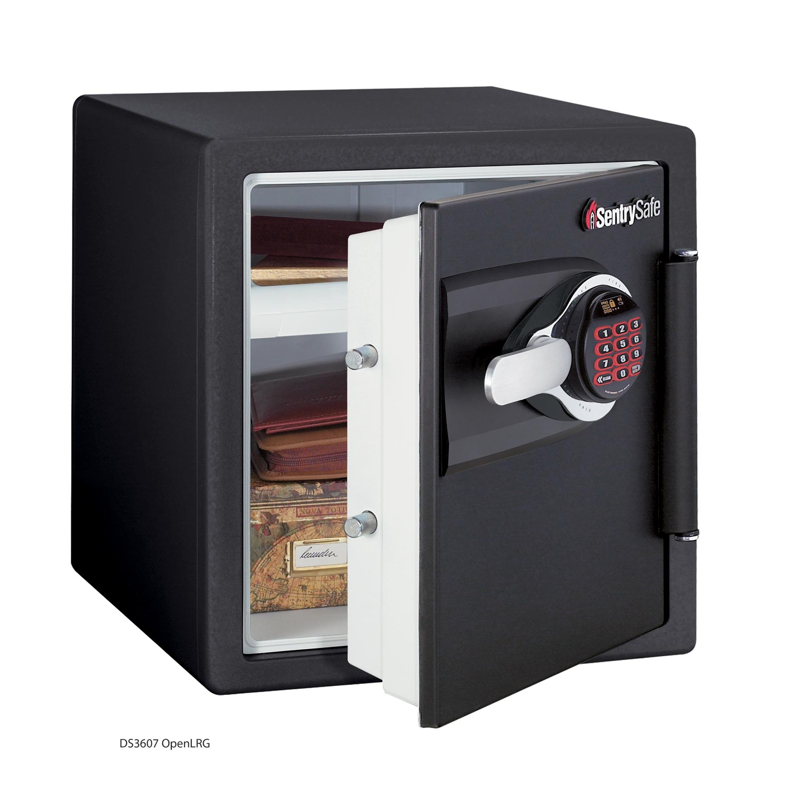 Sentry DS3607 Fire Safe 1.2 cu. ft Electronic Lock