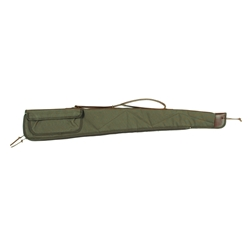 Bob Allen BA2100-44 Canvas Shotgun Case