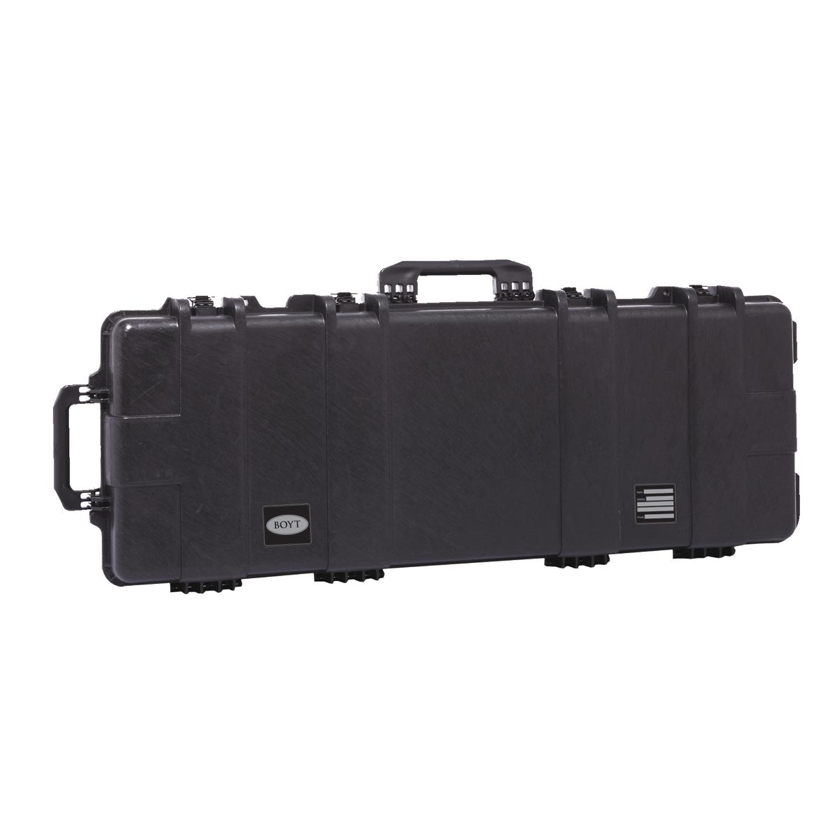Boyt H-Series H36 Takedown Rifle/Shotgun Case - H36