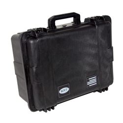 Boyt H-Series H20 Deep Handgun/Accessory Case