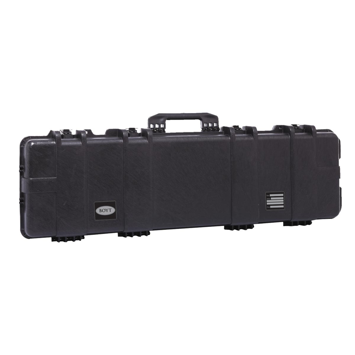 Boyt H-Series H48 Single Long Gun Case - H48