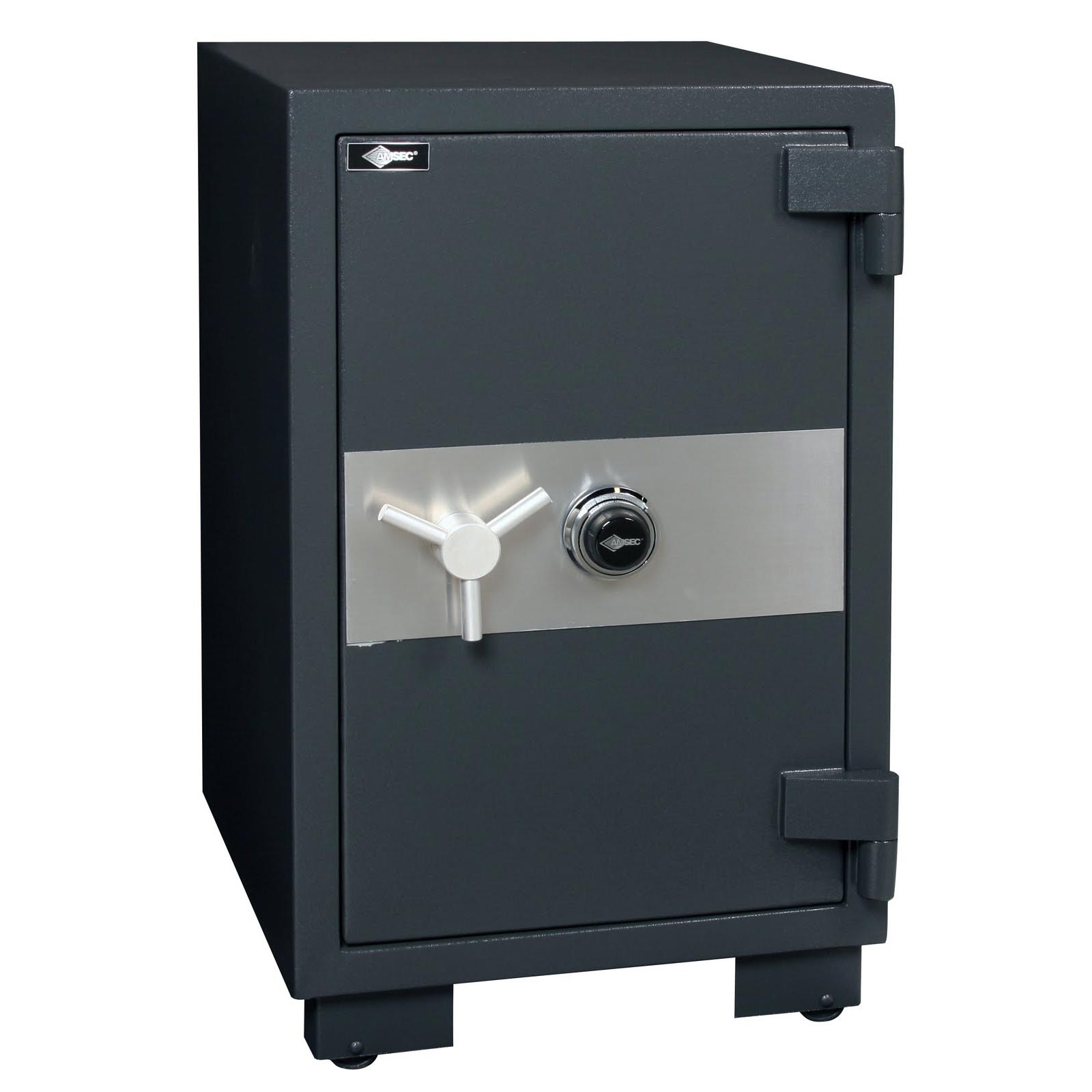 Safety For Safes : American security csc hour fire resistant safe