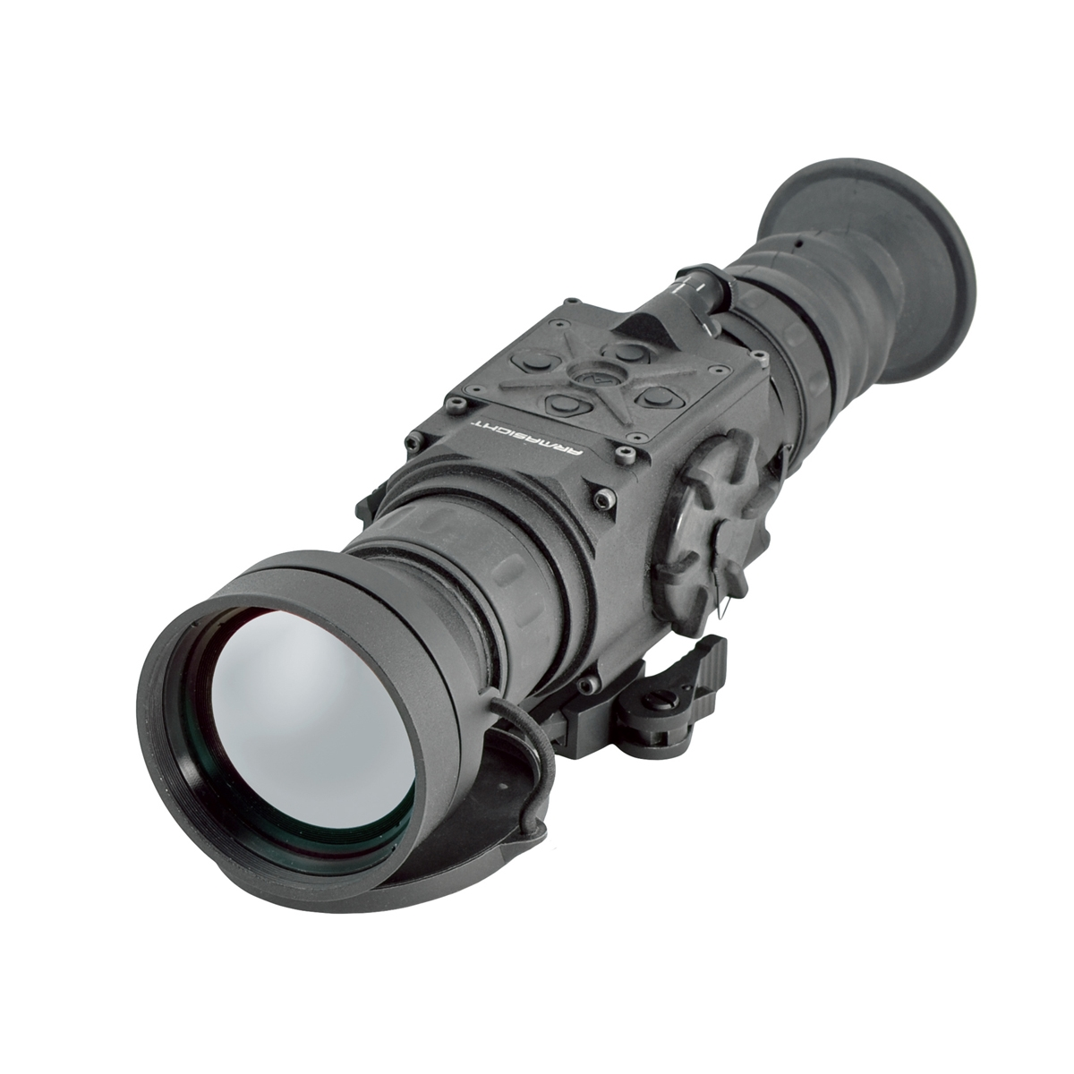 ARMASIGHT Zeus 7 160-30 Thermal Imaging Rifle Scope - TAT213WN7ZEUS71