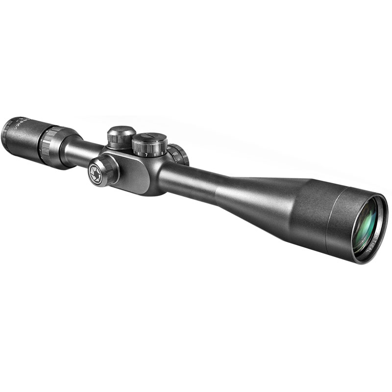 Barska AC10778 6.5-20x40 IR Tactical Scope
