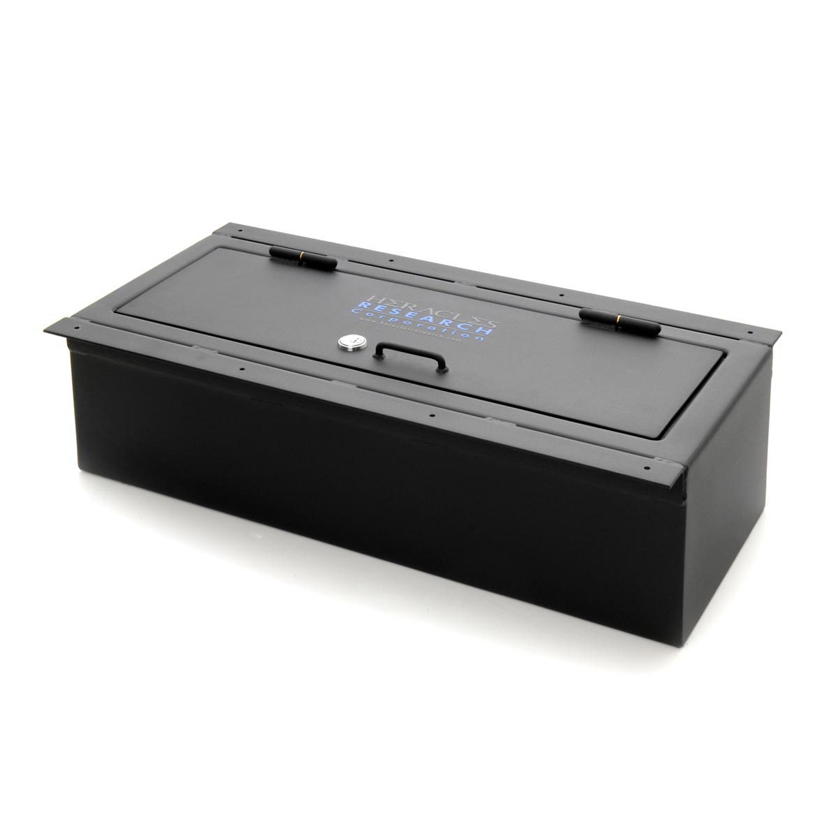 Bedbunker concealed floor wall safe steel or stainless for Hidden floor safe