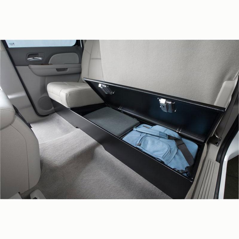 Truck Bed Gun Safe >> BedBunker Concealed Truck Bunker TB-2815