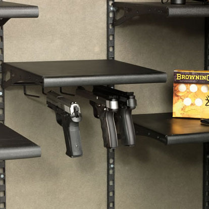 Browning AXIS Pistol Rack