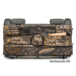 Hardwoods camo shown with guns