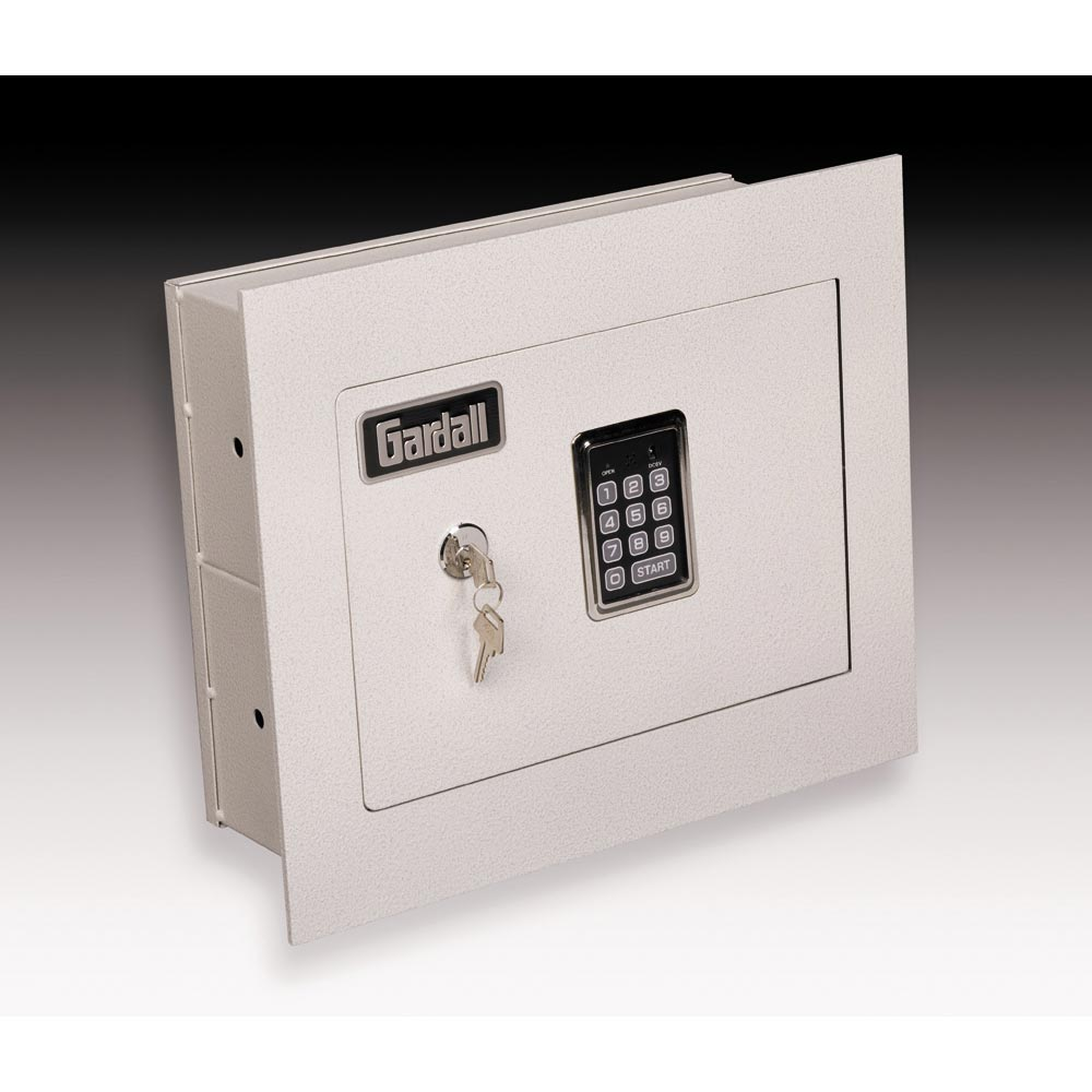 Regular Duty Wall Safe Ws1317ek