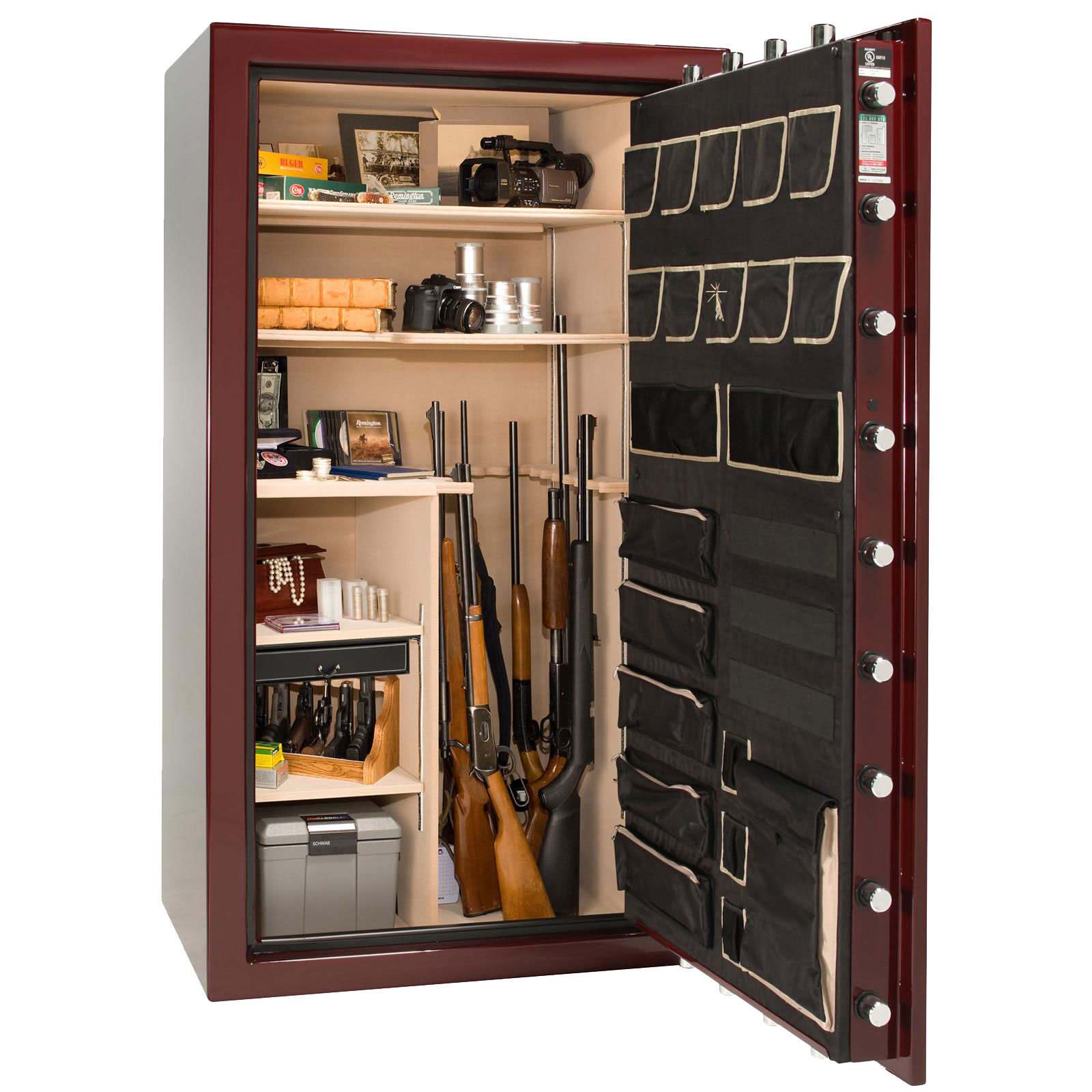 Sale Liberty Gun Safe Ns50 National Security 39 Gun
