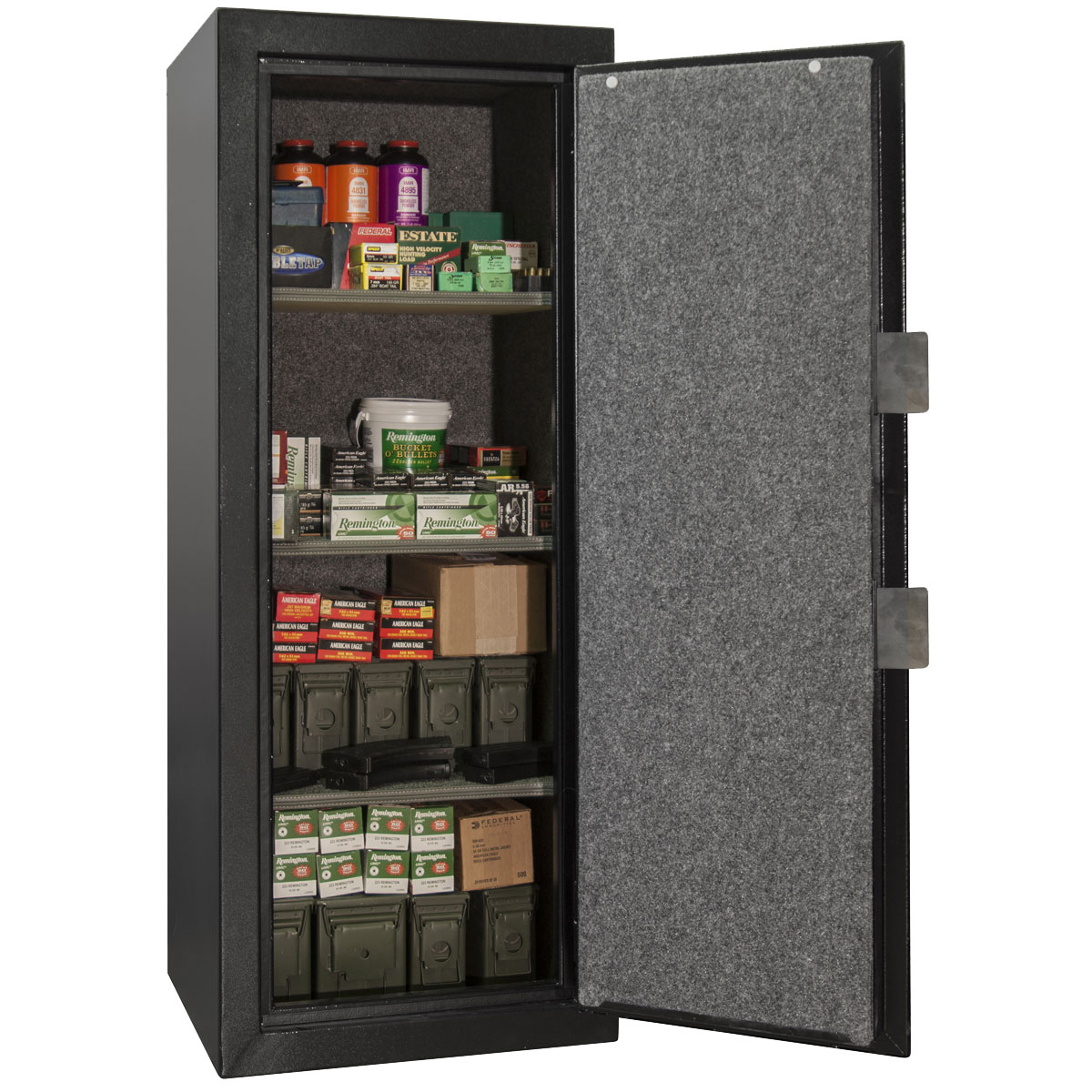 Liberty Ammo Can Storage Safe For Ammo Lib Am18