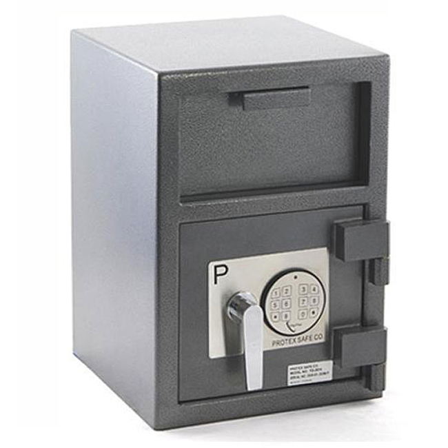 Protex FD-2014 Safe - B-rated Front Depository Safe