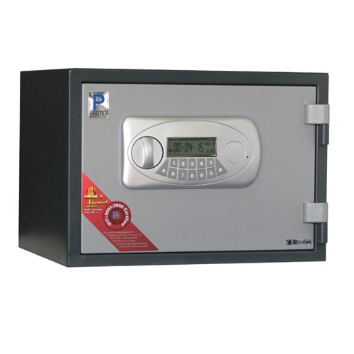 Protex LC-30D Safe UL Rated Fire Safe - Small - Electronic Lock