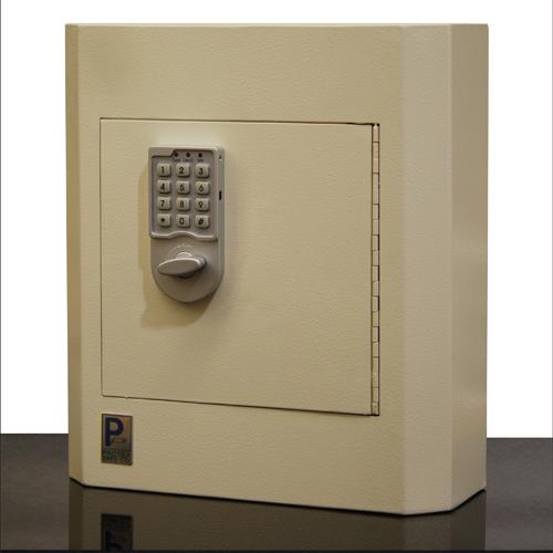 Protex Sdl 400e Safe Wall Mount Drop Box W Electronic
