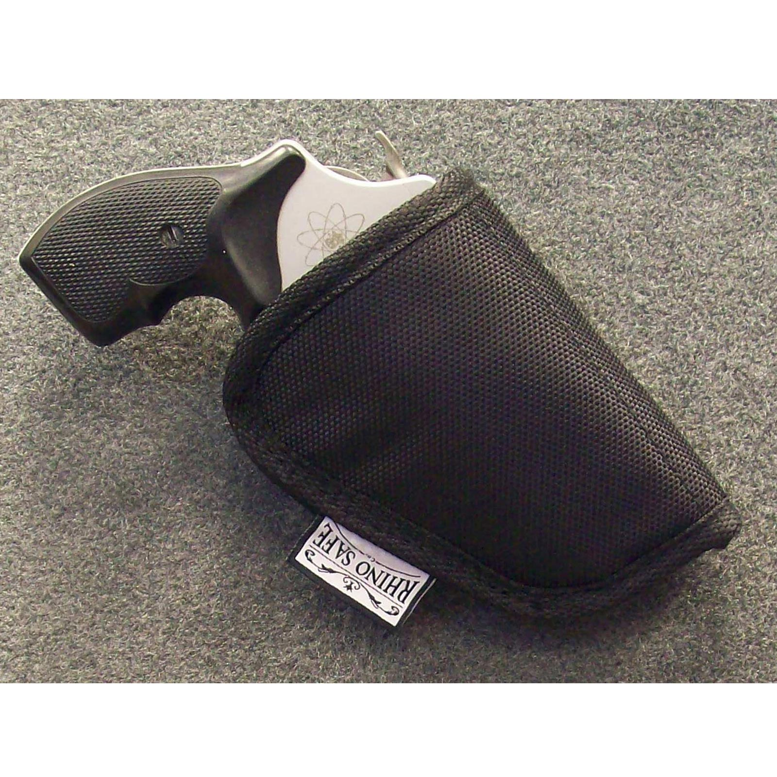 Rhino Safes Small Pistol Holster Pack Of 4 Small Holsters
