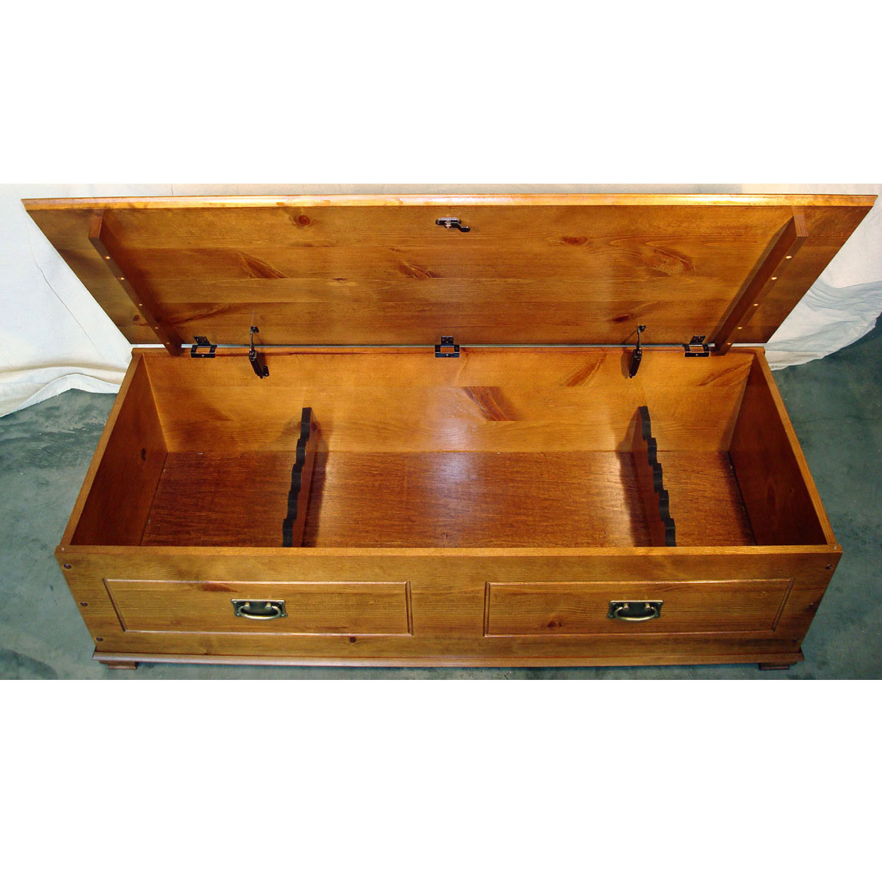 Scout 1902 Gun Cabinet Display Cabinet Chest 6 Gun Gs1902