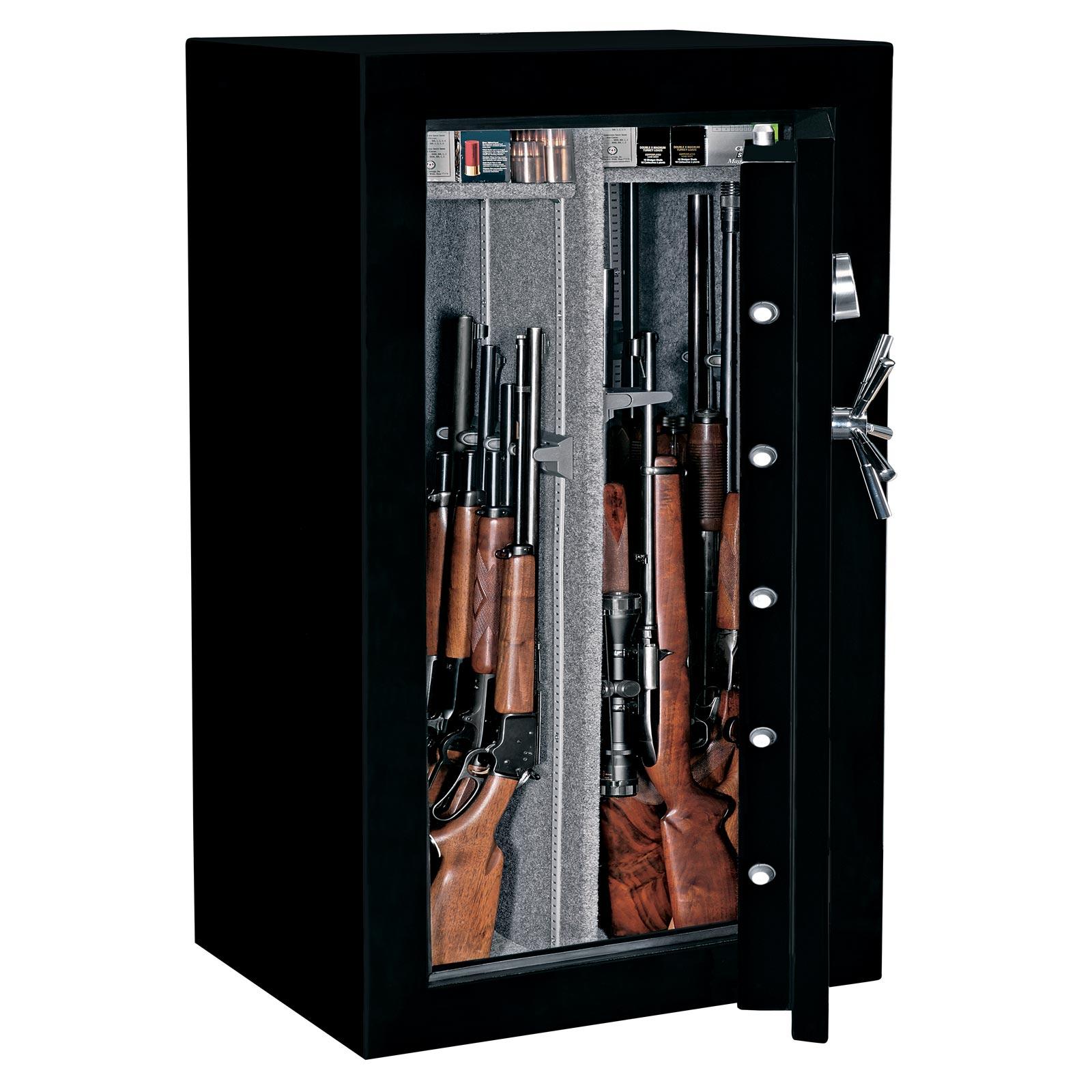 40 HGB E Premier Gun Safe w/ Electronic Lock 40 Gun GSP 40 HGB E #90573B