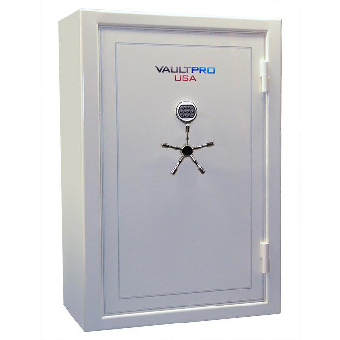 Vaultpro 60 Quot H X 40 Quot W 35 Gun Safe Vp 640