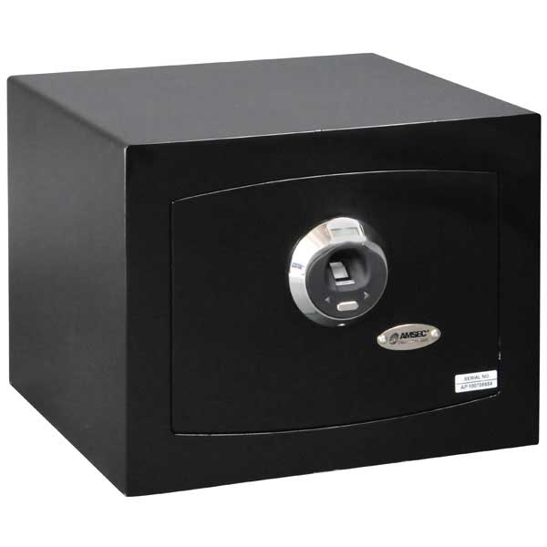American Security ESF1214 Biometric Safe ESF1214