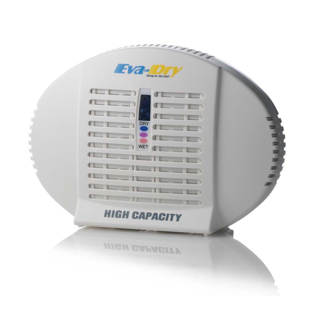 Eva Dry E 500 High Capacity Safe Dehumidifier E 500 #A78E24