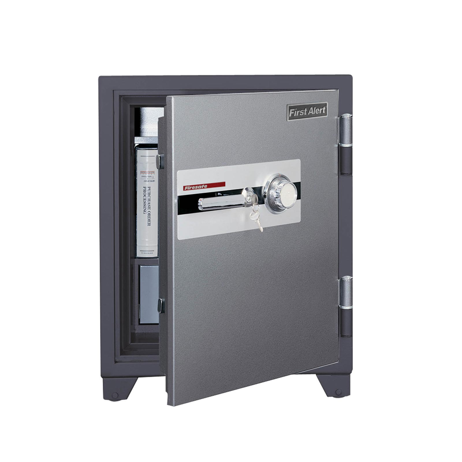 First Alert 2700f Safe 2 Hour Fire Safe With Combination Lock 3 1