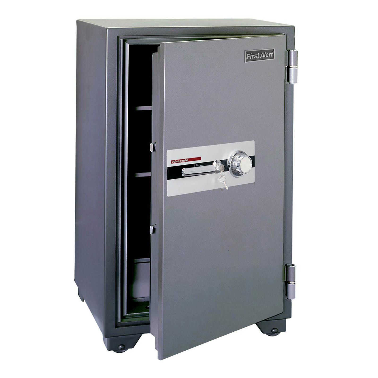 First Alert 2702f Safe 2 Hour Steel Fire Safe With Combination Lock