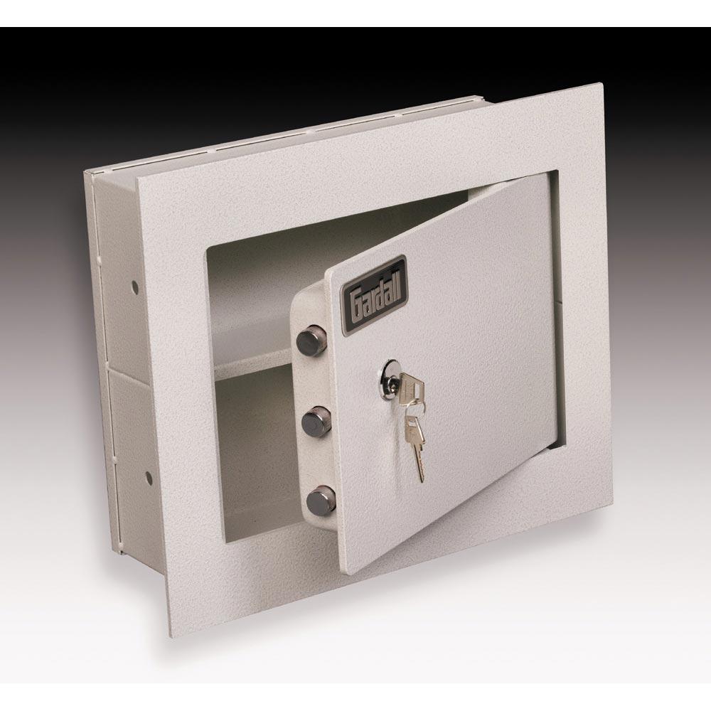 Gardall Regular Duty Wall Safe Ws1317k Ws1317k