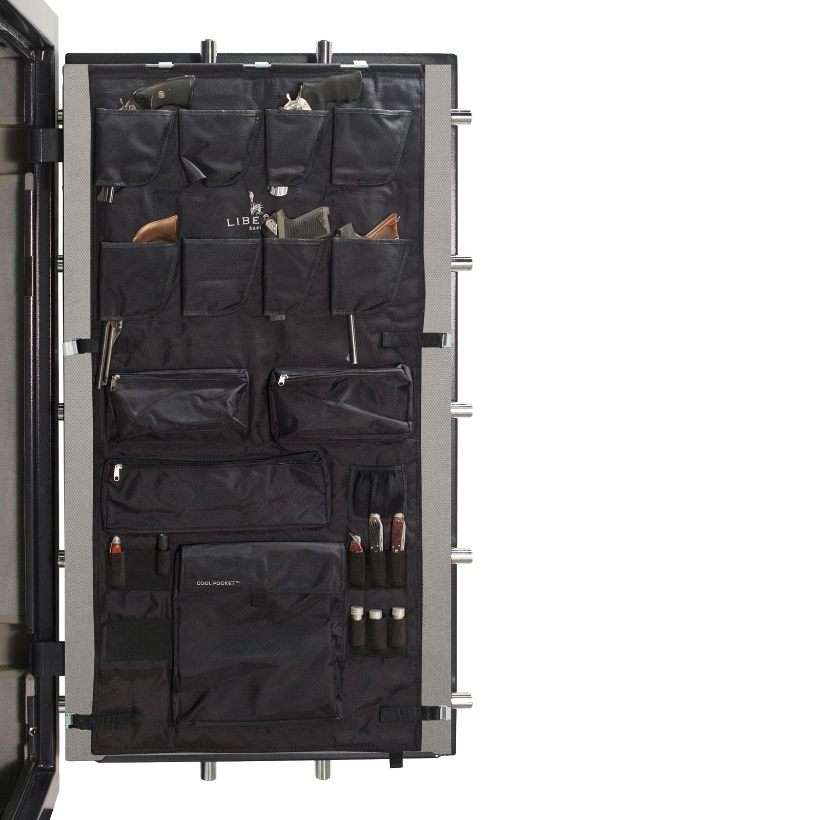 Liberty Safes 10586 30 35 40 Model Accessory Door Panel 10586