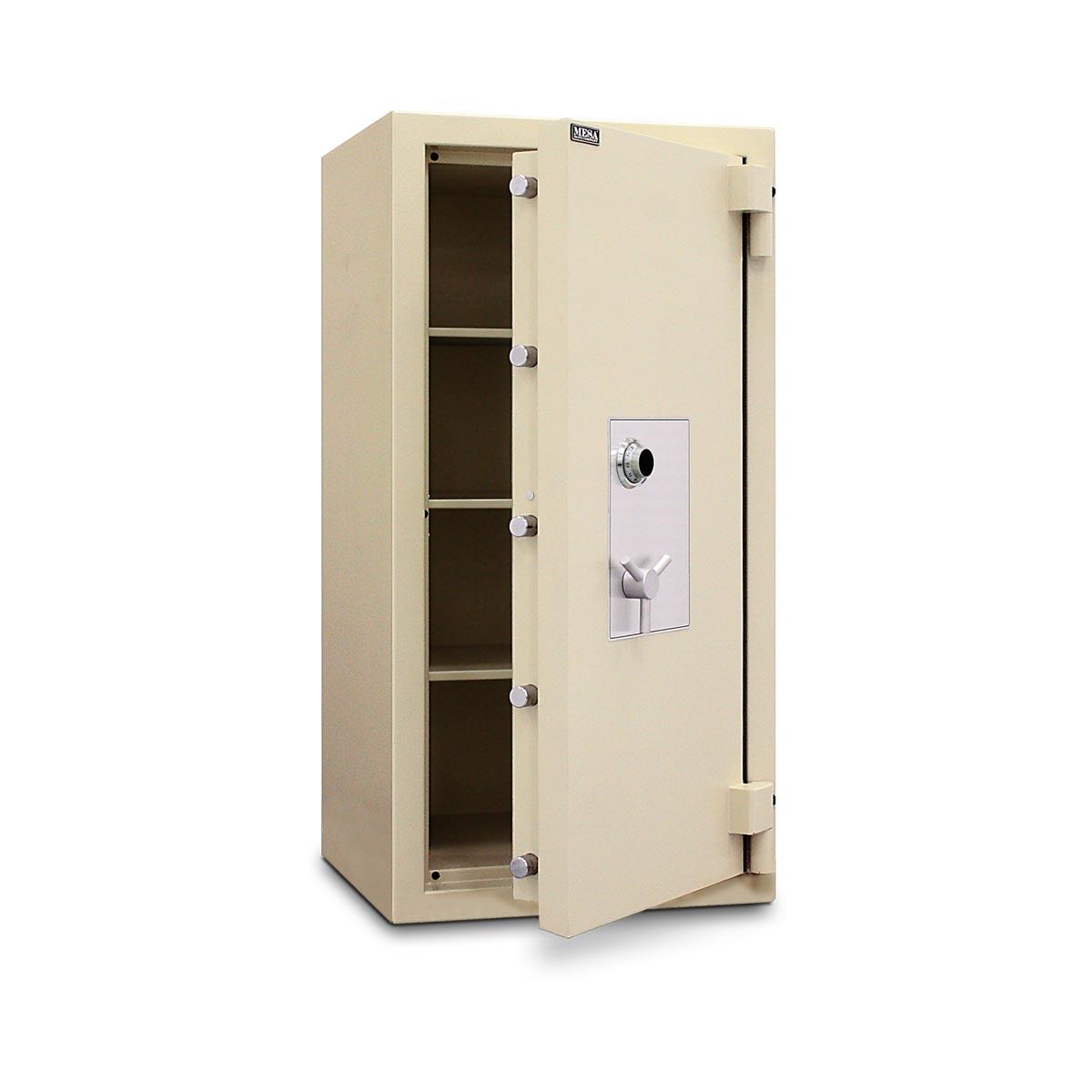 Mesa Safes Mtle5524 Tl 15 Series 62 Quot High Security 2 Hour