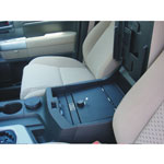 Vehicle Safes