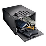 Pistol and Handgun Safes