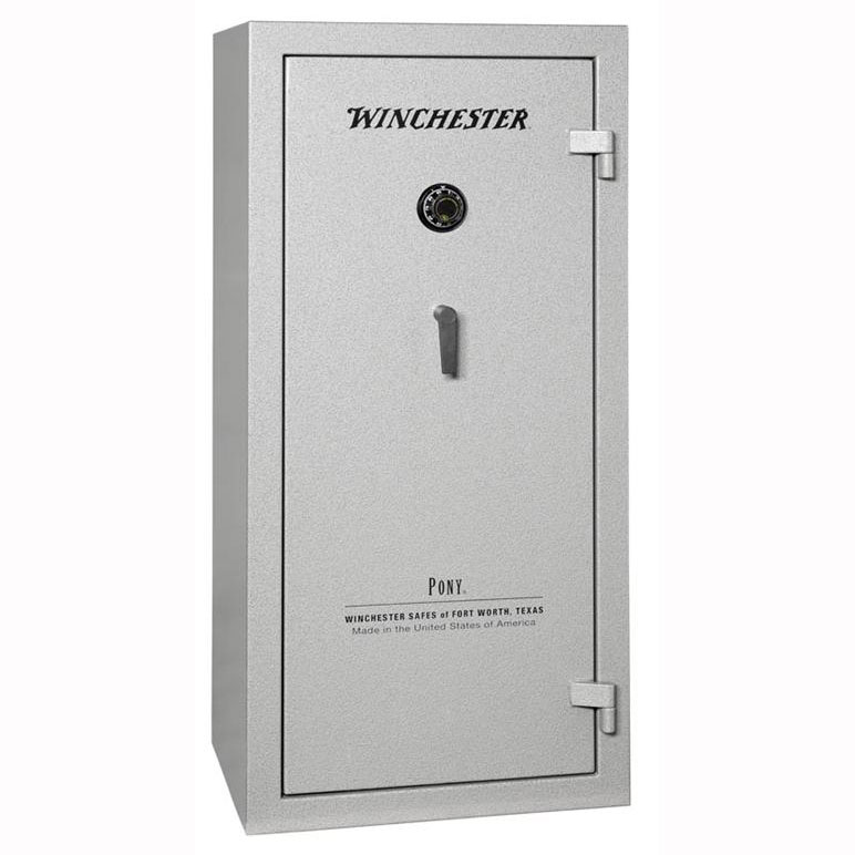 Winchester P6028 Pony 60 Minute Fire Safe 19 Gun Safe Gsp6028