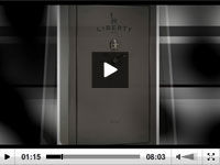 Liberty CO30 Colonial 30 Gun Safe Video