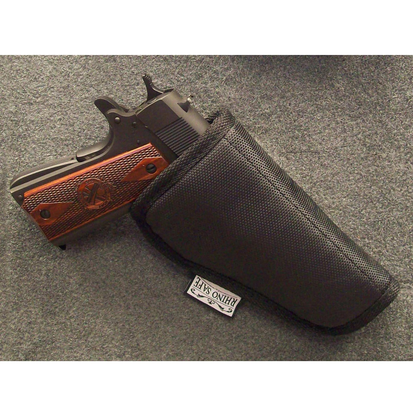 Rhino Safes Large Pistol Holster