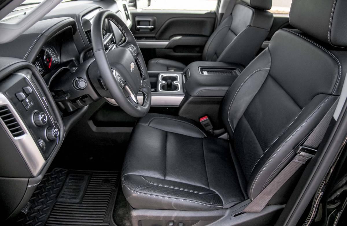 Lock'er Down EXxtreme Console Safe 2014 Chevrolet ...