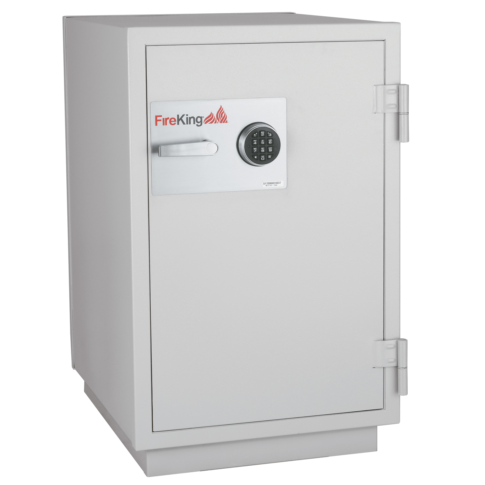 Fire King Safes manual