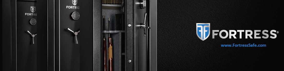 Fortress Safes, Fortress Gun Safe Products for Sale