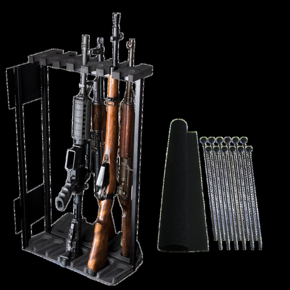 Rhino Ironworks Ciwd7242x 85 Minute Fire 54 Long Gun 10