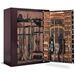 Browning PP49 Wide Gun Safe - Platinum Plus : 49 Gun Safe - PP49