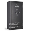 Browning SP23 Closet Sporter Series: 23 Gun Safe with S&G Mechanical Lock Scratch & Dent