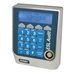 "AMSEC Locks - ESL Audit - Swing Bolt and KeyPad, 13"" Cable and Black Key - ESLAudit Kits - AMESLAUDIT-3255098"
