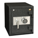 American Security BF1512 UL Rated Burglar and Fire Rated Safe - BF1512