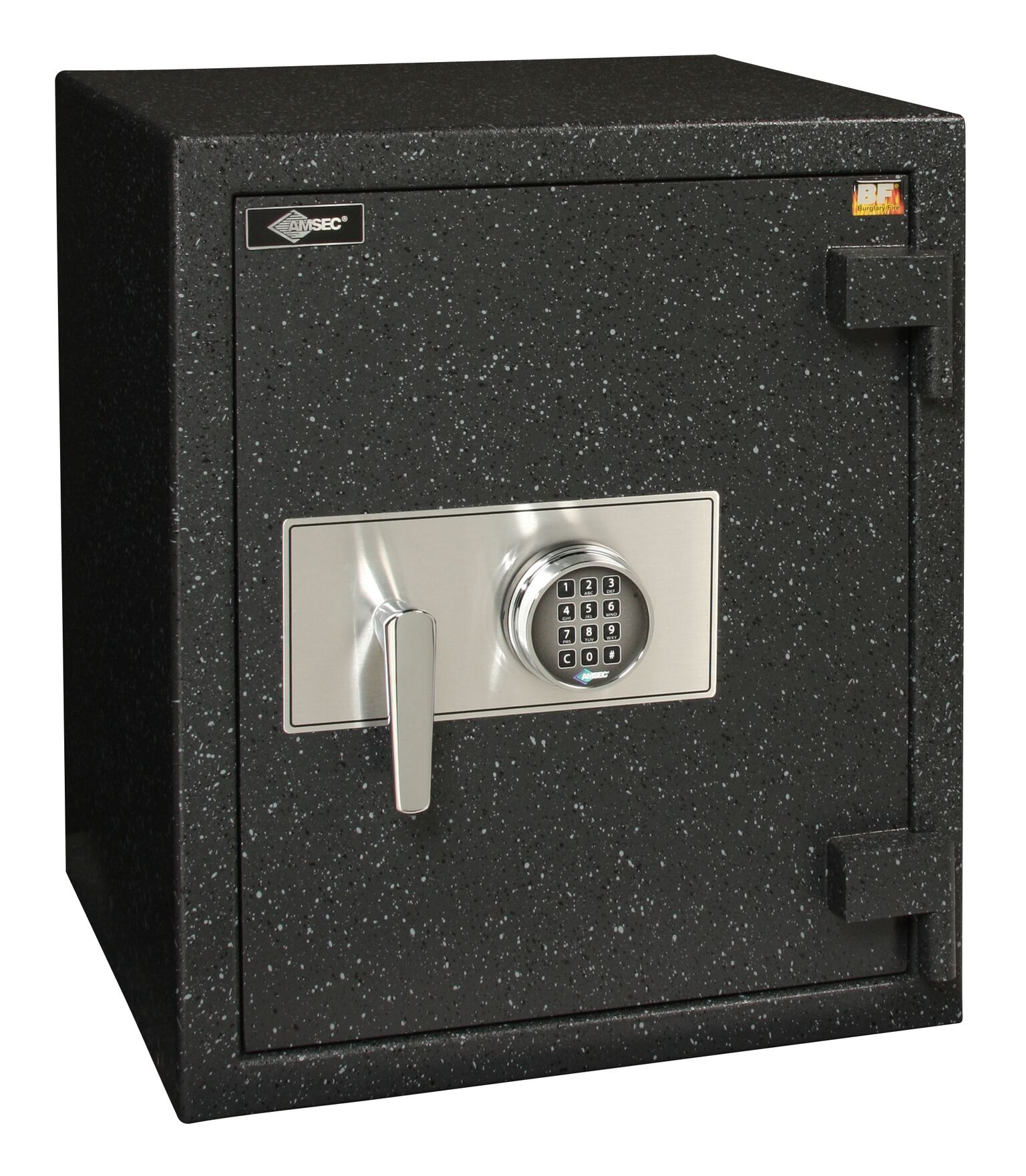 American Security Bf2116 Gun Safe Rsc Burglary And 1